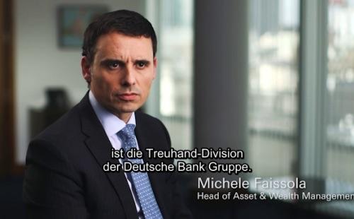 Traduction & sous-titrage pour banque